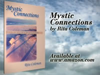 Mystic Connections: Poems of Nature & Relationships